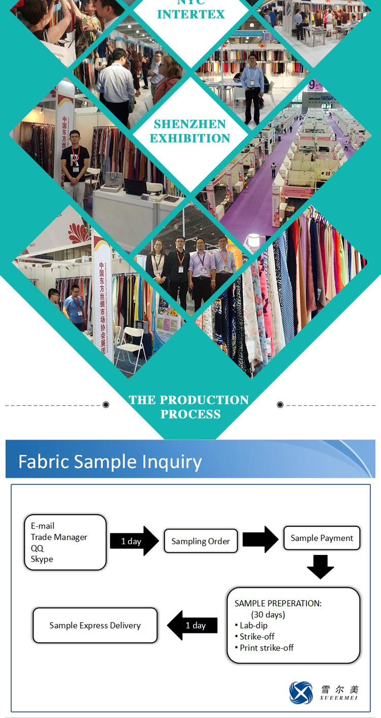 Alibaba export low price superior quality tear resistant fabric printing waterproof fabric