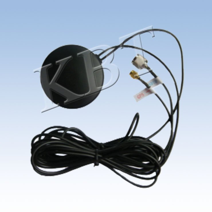 TGPS-1500/0822x2A gps active antenna worked at824~960/1710~2170MHz and GPS Band