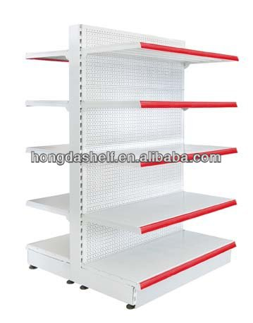 supermarkets Tegometal system compatable