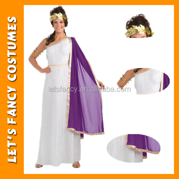PGWC2052 Hot Selling Mystic Greek Goddess Dresses Fancy Dress Costumes Greek Sexy Godess Costume