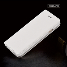 Luxurious High Quality leather mobile cover for iphone 5c case