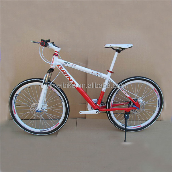 High quality factory price full suspension bicicletas mountain bike