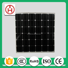 15w mono best price per watt solar panels