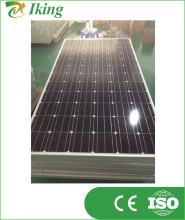 36V 48V 250W 300W Mono Solar Panel Price For Sale With Monocrystalline Silicon From Shenzhen Factory China