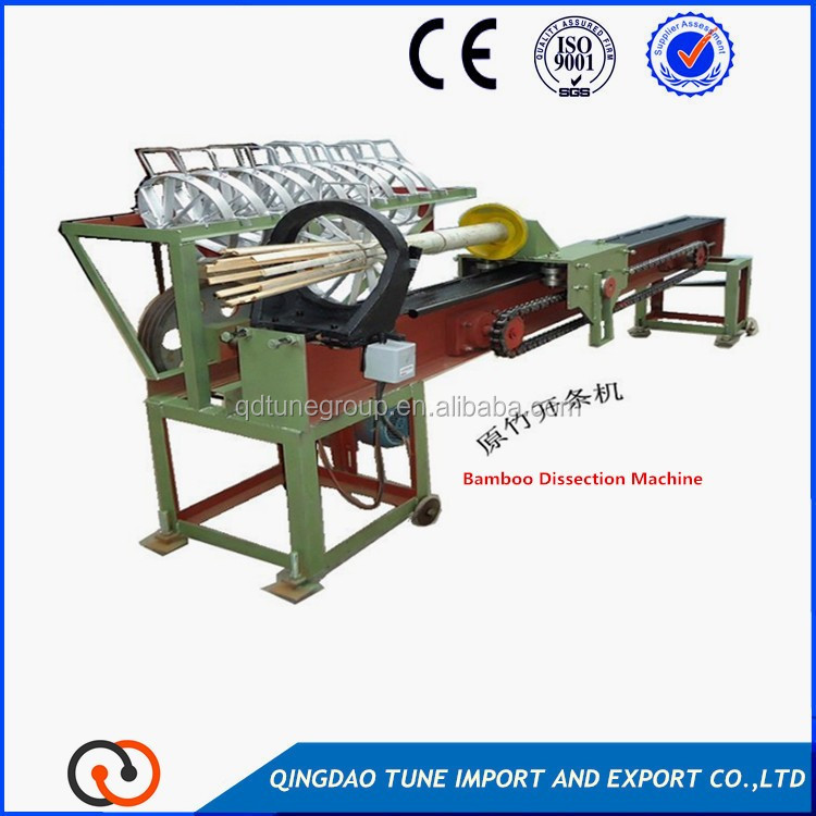 Wood Toothpicks Making Product Line/Bamboo toothpick making machine