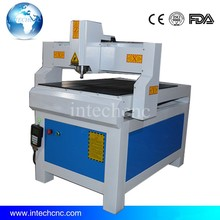 Good working effortcnc laser cutting machine intechcnc LFM6090