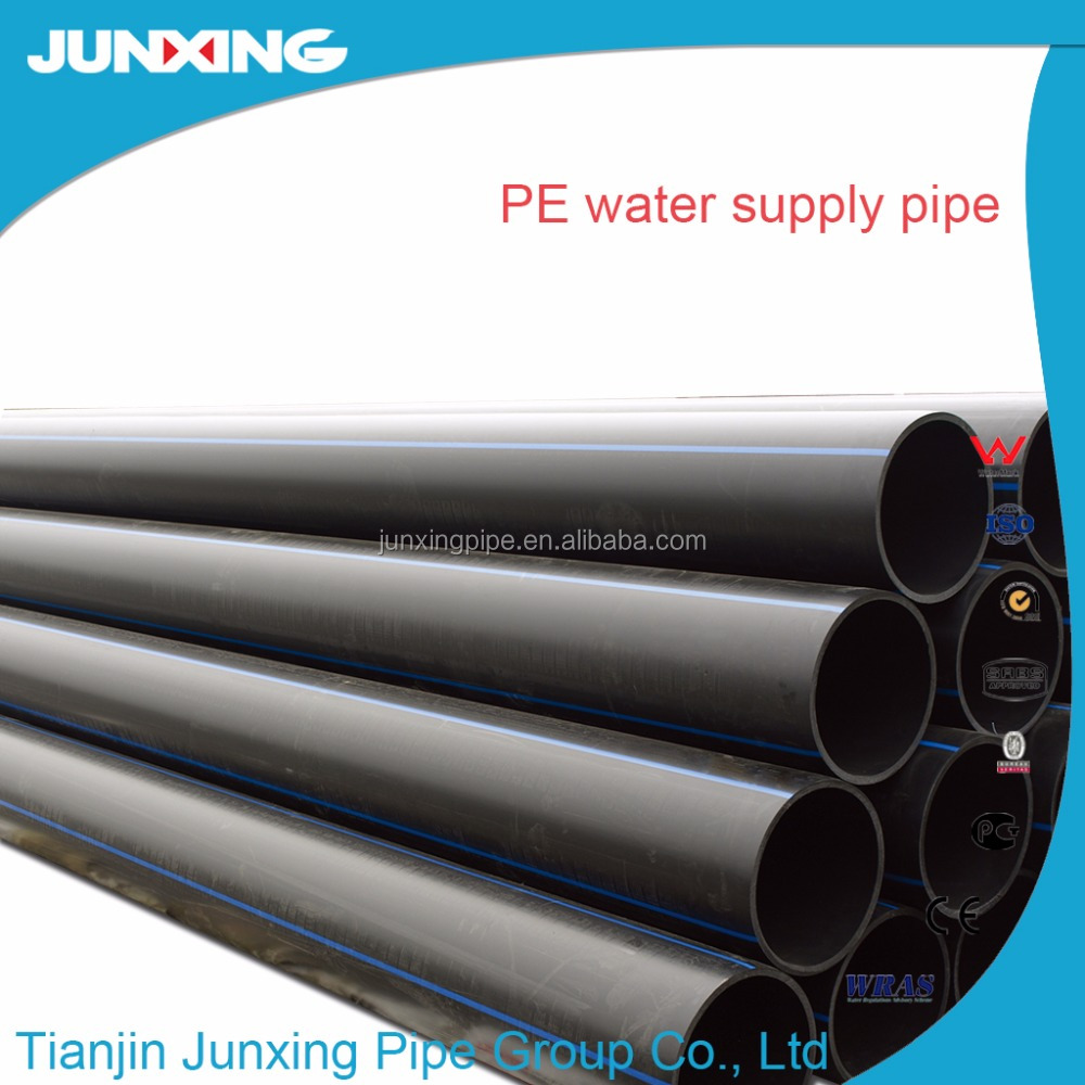 black water supply poly pipe polyethylene pipe in philippines