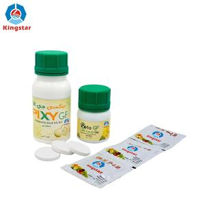 High quality 4% EC 10% Tablet Gibberellic acid GA3
