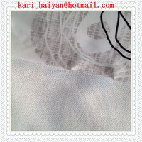 Customized Printing Sponbond PP Nonwoven Laminated with PE Film for Table Cloth