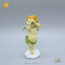 High Quality Miniature Cheap Wholesale Baby Angel Figurines