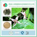 Enhance Sexual Functions Natural Horny Goat Weed Powder/Epimedium Leaf Powder