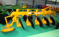 one way disc plow with great price