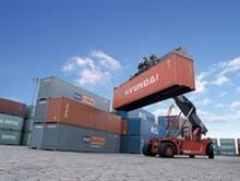International freight forwarder in Shenzhen to USA shipping services, Door to door delivery