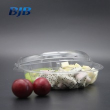 Delicately Packed Plastic Food Container Cheap Packing Boxes