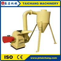 Energy saving multifunctional hammer mill, wood chips crusher grinding mills/hammer mill plant/hammer mill machine