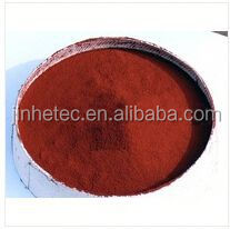 bayferrox pigment Polyester pigment paste Red 5190
