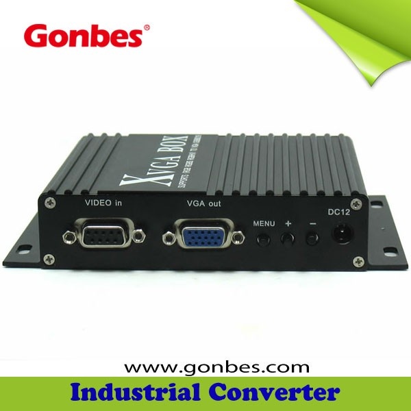 Most Popular industrial vga converter with good quality gbs 8219