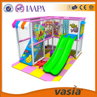 Mini house good kids indoor playground