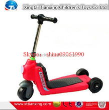 China Wholesale CE certificate high quality cheap plastic body kit scooter