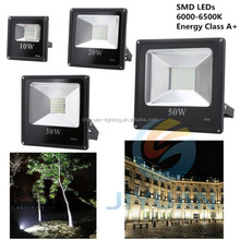 3 years warranty high lumen high CRI 10W fishing boat led flood light