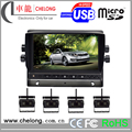 7 inch stand alone standalone monitor car lcd hd monitor
