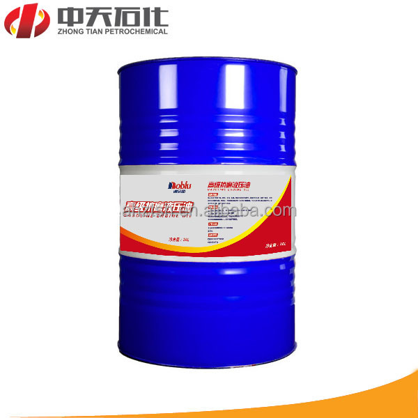Noblu hydraulic oil for car lift