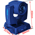 Hot selling stage equipment DJ light Beam 7R moving head light with CE