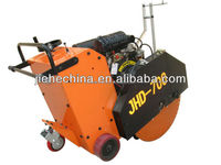 Asphalt Road cutter machine with 22HP Diesel Engine,700mm Blade,250mm Cutting depth,CE(JHD-700D)