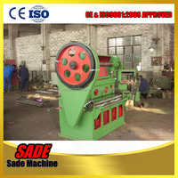 High Speed Expanded Metal Machine / Expanded Metal Making Machine Price / Metal Wire Mesh Equipment in China