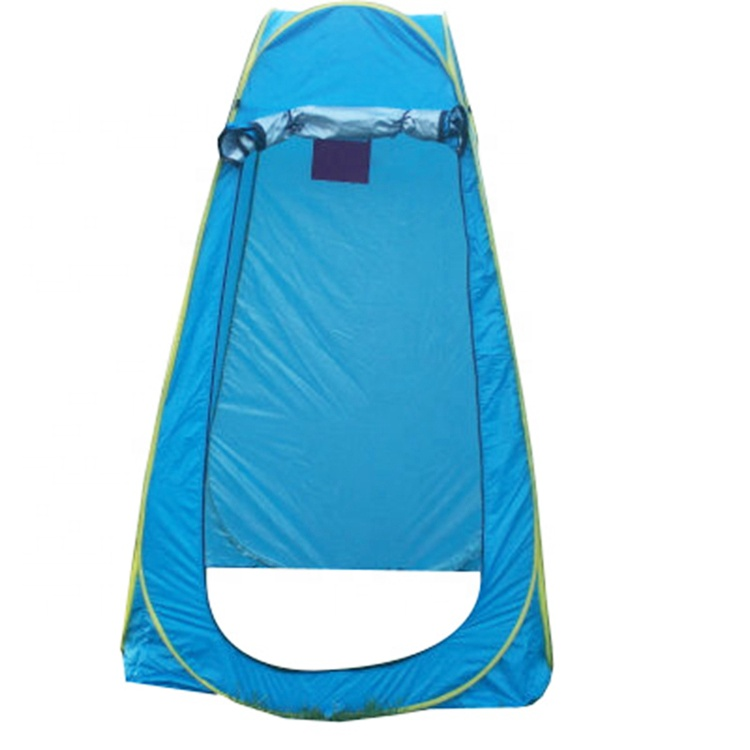 Adult Waterproof Pop Up Dressing Shower Changing <strong>Tent</strong>