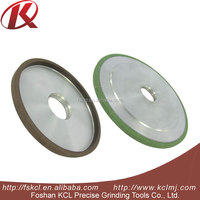 Polishing saw blade diamond grinding sharpener disc