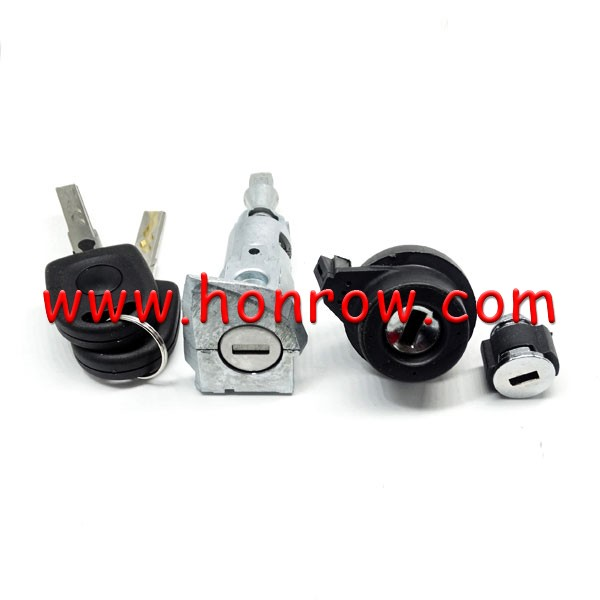 VW Golf MK6 Lock full car door lock set