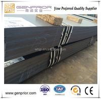 Anti-corrosion Steel plate