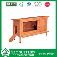 house wooden For price rabbit house designs