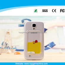 cell phone protective case for samsung galaxy s4 Sand Case