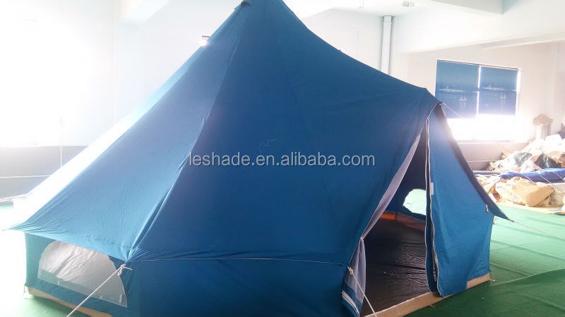 Leshade Tent Factory Bell Tent Best Waterproof Family Tents