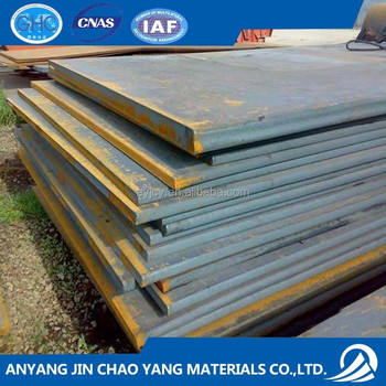 GB/T16270 Q690D/E Low-Alloy High Strength Alloy Steel Plate, Hot Rolled Alloy Steel Plate