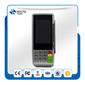 Android Fingerprint POS Terminal Multifunction QR Code POS Terminal Finger print POS