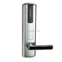 China Factory Electronic Security Safes Locks Smart Rfid Key Card Hotel Door Lock