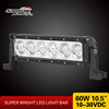 Sanmak High-end handmade high brightness CE,RoHS,IP67,SGS,TUV pick up led offroad light bar