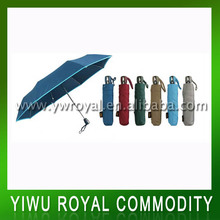 Cute 3 Folding Up Umbrellas Light