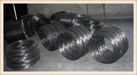 cheap price 16 gauge black annealed wire