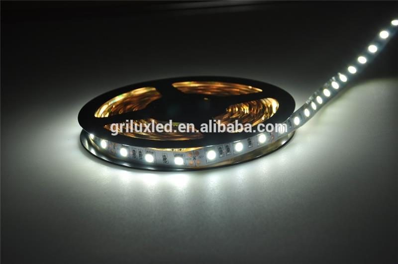 Competitive Price High Quality GLX-5050-60 uv led strip light strips tape light led with CE RoHS approved