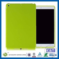 C&T New products unique design universal tpu rubber case for ipad pro