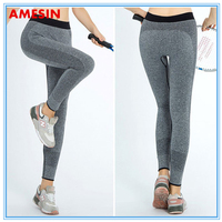 AMESIN 2016 New Design Custom Yoga Pants Fitness Leggings Wholesale