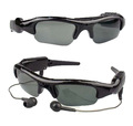 720X480 Digital Hidden Sunglasses camera with MP3 Player