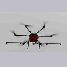 Hot Sale Aircraft Remote Control Helicopter Agricultural Electric Uav Drone Crop Sprayer