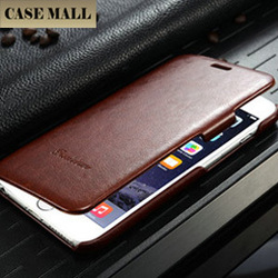 2016 Luxury R64 PU Leather Cover for iPhone 6s Plus, for iPhone 6 Plus Case Cover, Book Style Case for iPhone 6s 5.5""