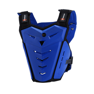 Exquisite workmanship strong resistance motorcycle riding vest armor