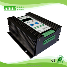 12v solar panel charger controller Wind Solar Hybrid Charge Controller wind turbine pwm charge controller